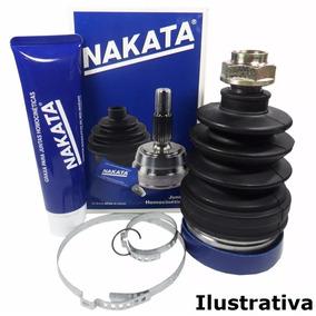 Ponta Homocinetica Gm Celta Corsa Classic Nakata Njh55499