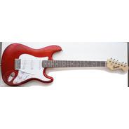 Guitarra Electrica Tipo Strato Importada Super Oferta!