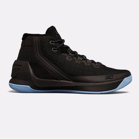 Tenniis Curry 3 Under Armour