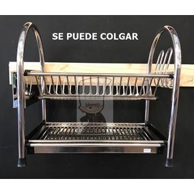 Platos De Acero Inoxidable Para Grabar - Todo para Cocina en Mercado ... 011ba4afb9b2