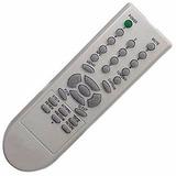 Controle Pra Tv Lg Antiga De 14/20/21/29 Polegadas