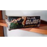 Gi Joe Slam Tanque
