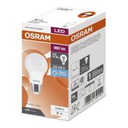 Pack X20 Lampara Led 12w=90w Osram Luz Fría - Elect. Avella.