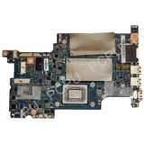 Toshiba Laptop Mother W/ Amd Fx-8800p 2.1ghz Cpu H000094110