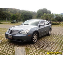 Chrysler Sebring Lxi Coupe - Automatico