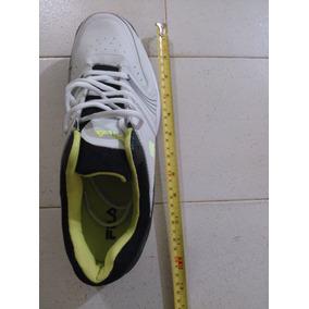Zapatos Fila Nuevos Sin Caja, Comprados En El Extranjero 42