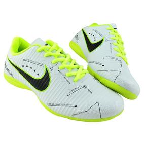 Vermelho Chuteira Nike Total Shoot 2 Extra Futsal Preto - Chuteiras ... b76a2c24569b1