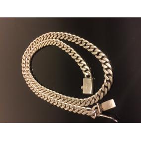 Cadena Collar De Plata Fina .925