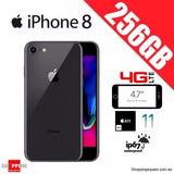Iphone 7 8g Nuevos En Caja!! Garantía Libres Mercado Pago