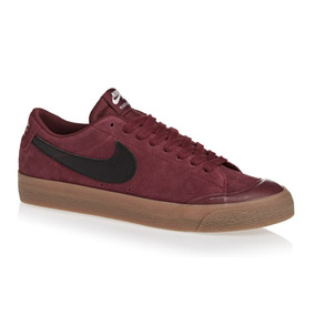 separation shoes acac9 4f78d Zapatilla Nike Sb Blazer Zoom Low Xt Dark Team Red Nike Sb