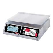 Bascula Torrey Digital 40 Kg Lpcr-40n A Inox. Rbanda