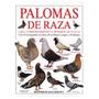 Razas De Palomas (guias Del Naturalista-aves Ex Envío Gratis