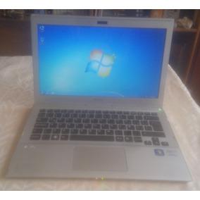 Lapto Ultrabook Sony Core I5 De Ultima Generación