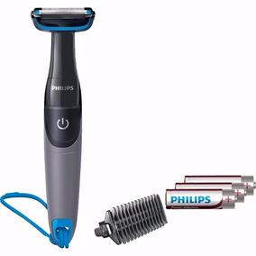 Aparador De Pelos Bodygroom Philips Prova D