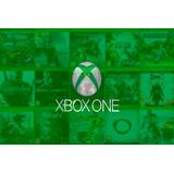 Juegos Xbox One Garantizados