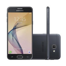 Celular Samsung Galaxy J5 Prime G570m Preto