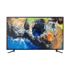 Samsung Tv Led Full Hd 58 - Un58mu6120