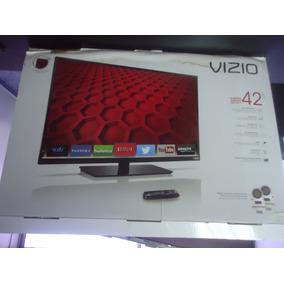 Televisor Smart Tv Visio 42 Para Reparar O Repuesto Origina