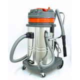 Aspiradora Industrial Machtools Polvo/liquido 2000w 6 Cuotas