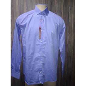 Camisa Social Guimerme Ludwer