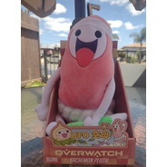 Overwatch Yachemon Plush Blizzard