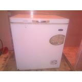 Congelador De 195 Litros
