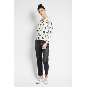 Pantalon Ager Mujer Sans Doute Oficial