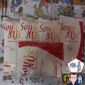 Envio Gratis Leche De Soya - Soya Mix - 5 Bolsas De 500 Grs