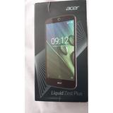 Smartphone Acer Liquid Zest Plus Nuevo En Caja Libre
