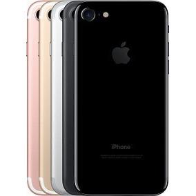 Iphone 7 32gb De Exhibición Iguales A Nuevo, Garantia Envios