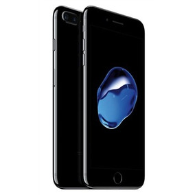 Celular Iphone 7+ 128gb Black Libre