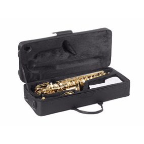 Saxofón Alto Con Estuche Y Accesorios Austin