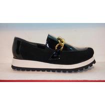 Zapatos Mocasines Calzate Catalina
