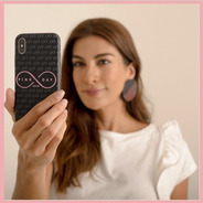 Cover Negro iPhone 7 / 8 Plus Myto By Pinkday®