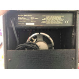 Amplificador Yamaha 15 W