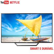 Smart Tv Sony 32 Led Hd Kdl-32w655d Wi-fi, 2 Usb, 2 Hdmi