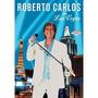 Roberto Carlos Em Las Vegas Dvd Lacrado Original Novo