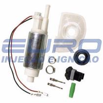 Kit Refil Bomba Combustível Fiat Ford Motor Spi Mpi Alcool