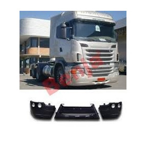 Capa Envolvente Off-road Scania S5 2010