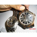 Reloj Caterpillar Navigo Carbono Y Cromo C\u 1450