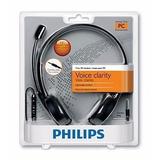Auricular Con Microfono Philips Shm3560 Vincha (8654)