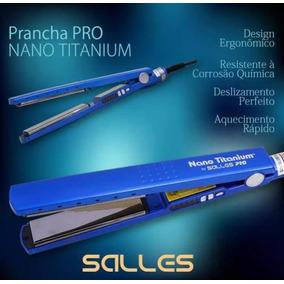 eaaeee3cb Prancha Sales Pro - Artigos para Cabeleireiros no Mercado Livre Brasil