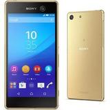Sony Xperia M5 21mp Nuevo Sellado Libre De Operador + Tienda