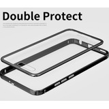 Protector Case Premiun Aluminio Huawei P10