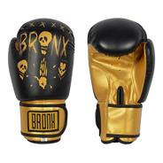 Guantes De Boxeo Bronx Boxing Premium Importados Profesional