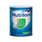 Nutrilon Omneo Comfort 1. 400 G. Unidades: 1 Nutrilon