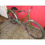 Bicicleta Inglesa Impecable!!