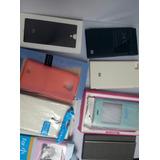 Lote 60 Estuches Xiaomi Doogee Meizu