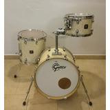 Bateria Gretsch Catalina Club Jazz 3 Cuerpos