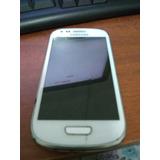 Samsung Mini S3 Con La Placa Dañada.